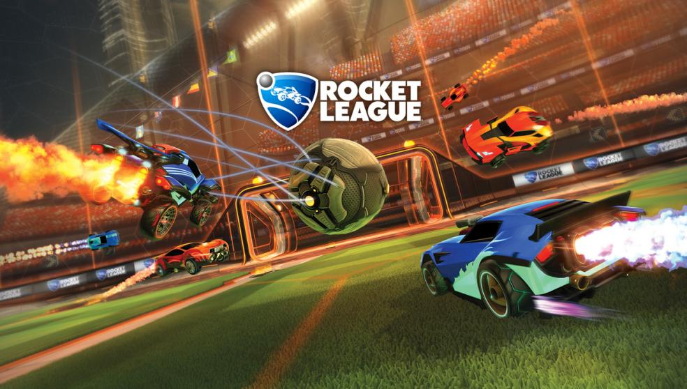 Best Gifts For Gamers - Rocket League