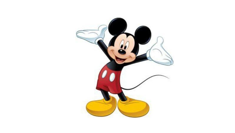 Funniest Soccer Gifts - Mickey Mouse hat