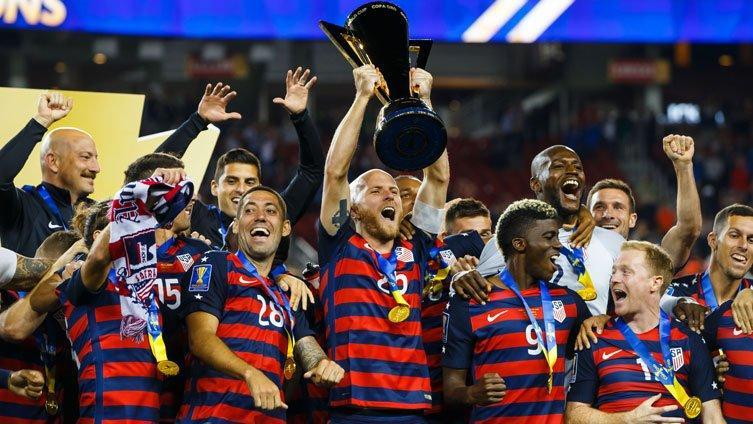 2018 Soccer Predictions