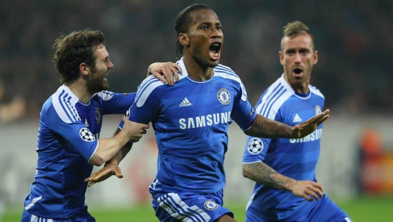 Best Champions League Games Of All Time, Chelsea vs. Bayern Munich