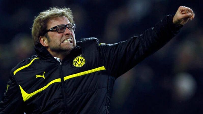 Best Champions League Games Of All Time, Borussia Dortmund vs. Malaga