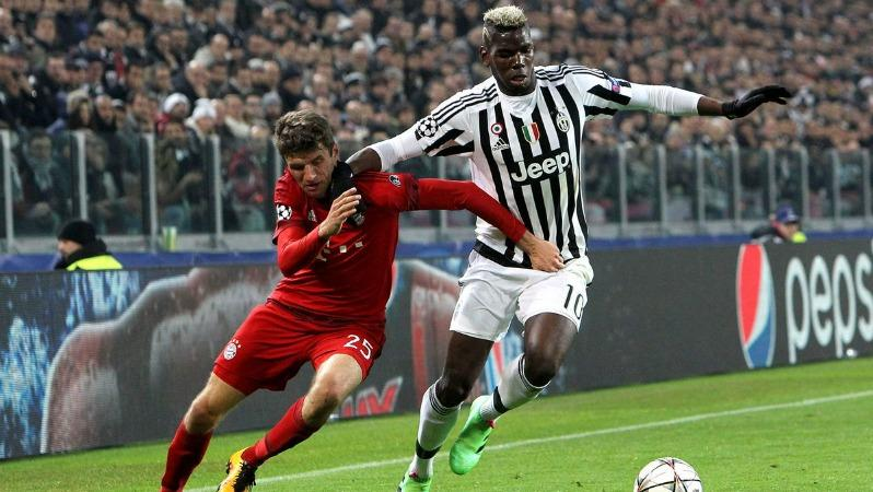 Best Champions League Games Of All Time, Bayern Munich vs. Juventus