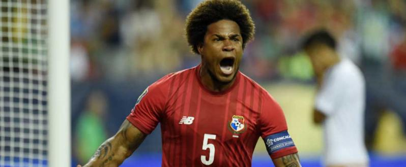 World Cup Underdogs - Panama