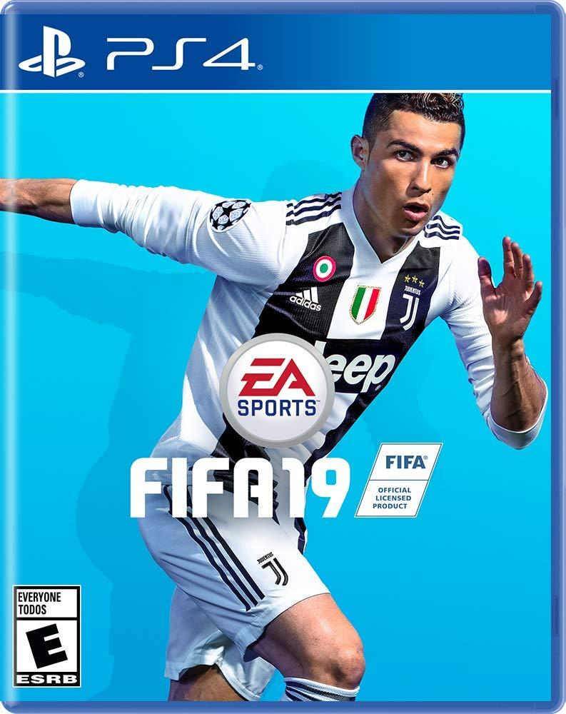 Best Gifts For Games - FIFA 19