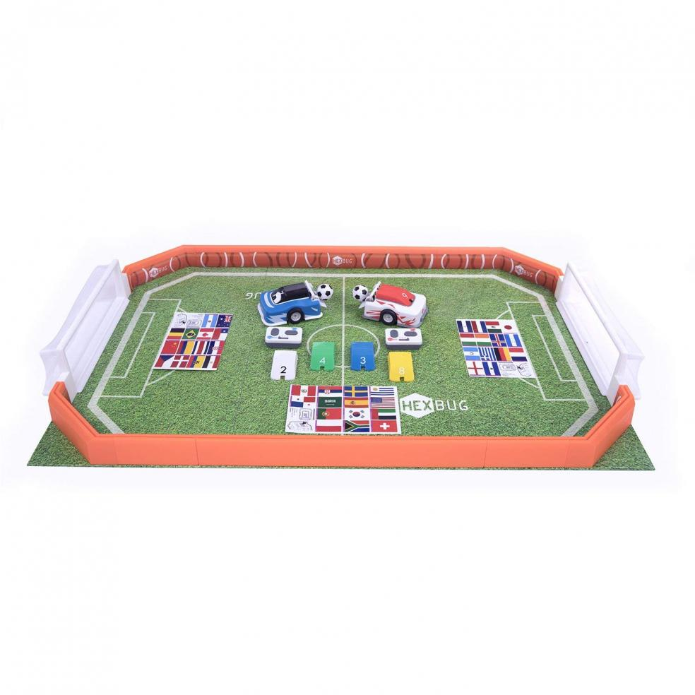Best Soccer Gifts For Kids - Robotic Soccer Arena