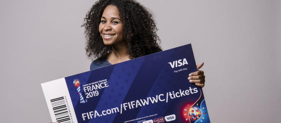 Best Soccer Gifts For Women — World Cup Tickets