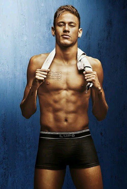 Neymar Sixpack
