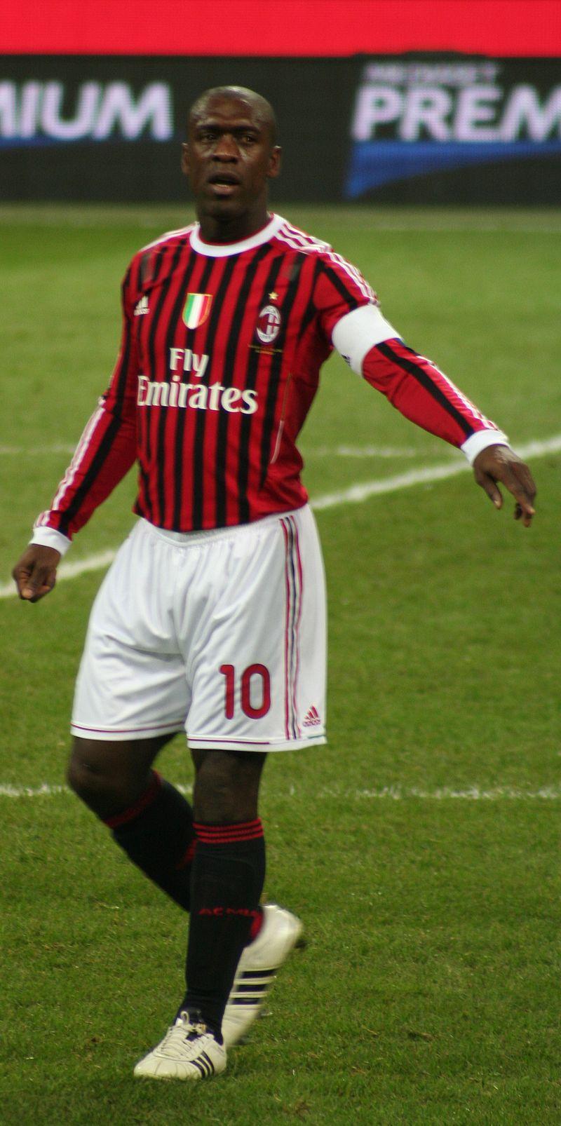 Clarence Seedorf
