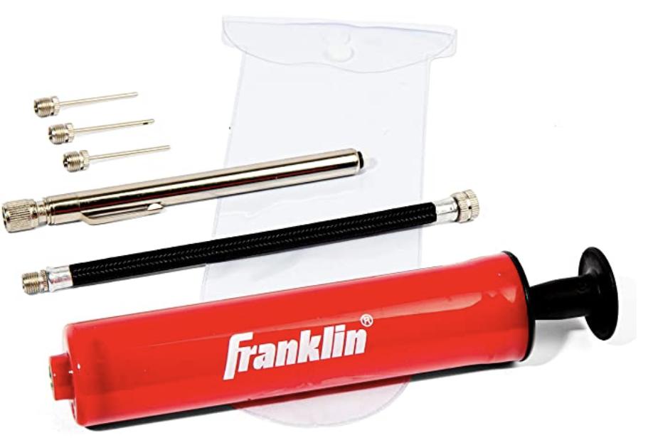 Franklin Sports Ball Maintenance Kit