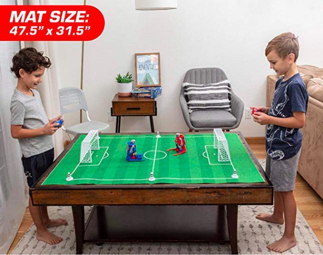 USA Toyz Soccer Bots