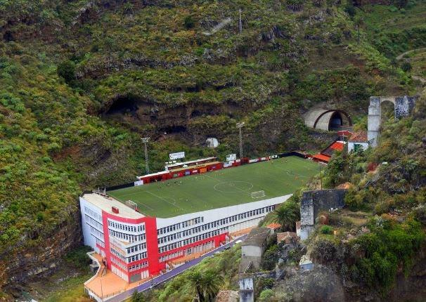 Nuevo Estadio Silvestre Carrillo