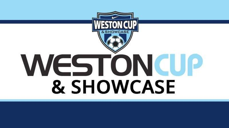 Weston Cup Showcase