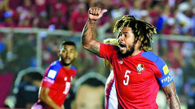 World Cup Cult Heroes - Roman Torres