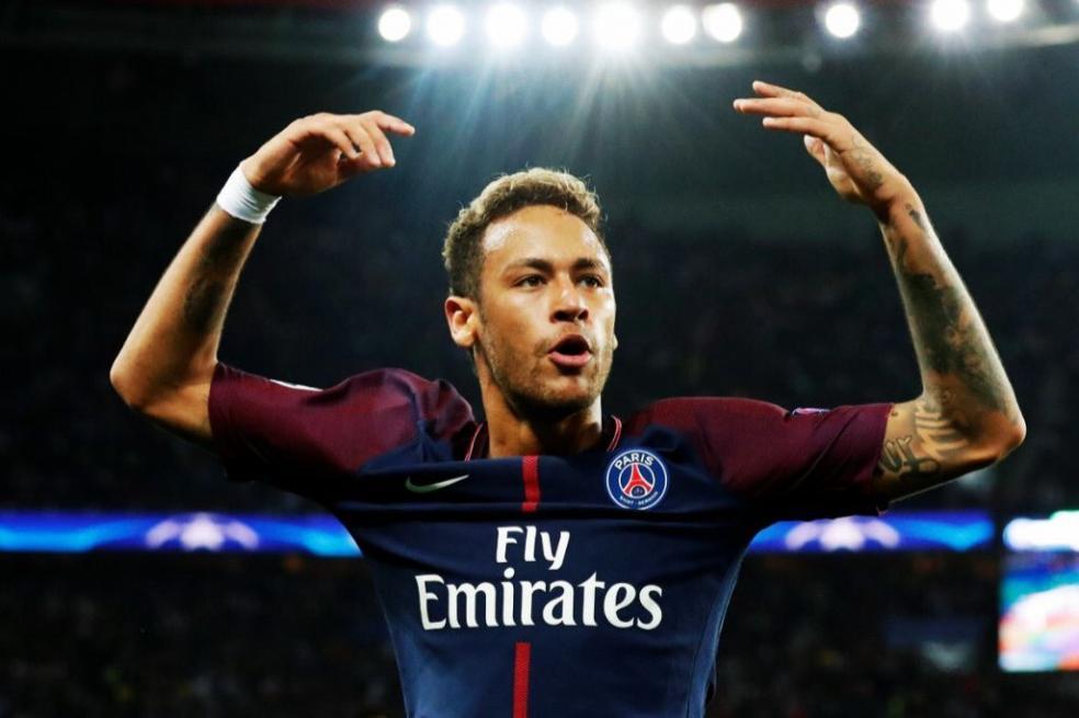 World's best dribblers: Neymar