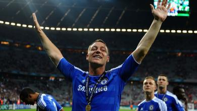 John Terry Leaving Chelsea