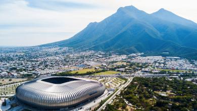Monterrey CF's Stadium