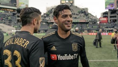 LAFC Debut MLS Game