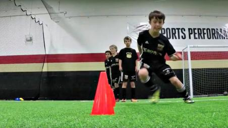 ACL Injury Prevention for Kids
