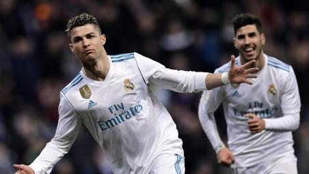 Ronaldo Potential Real Madrid Transfer