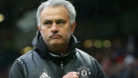 Jose Mourinho Manchester United rant