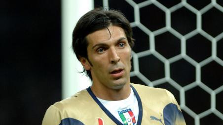 Gianluigi Buffon Farewell