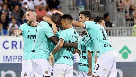 Serie A Racism
