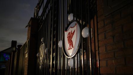 Liverpool staff
