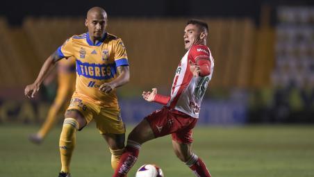 Top 10 Liga MX En FIFA 22