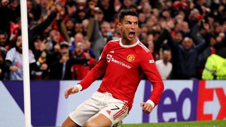 Resumen Manchester United vs Atalanta