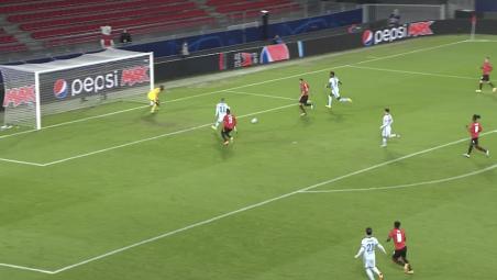 Chelsea vs Rennes highlights