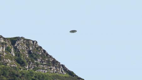 UFO stops soccer game