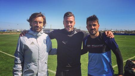 plan de entrenamiento de jugador de fútbol profesiona