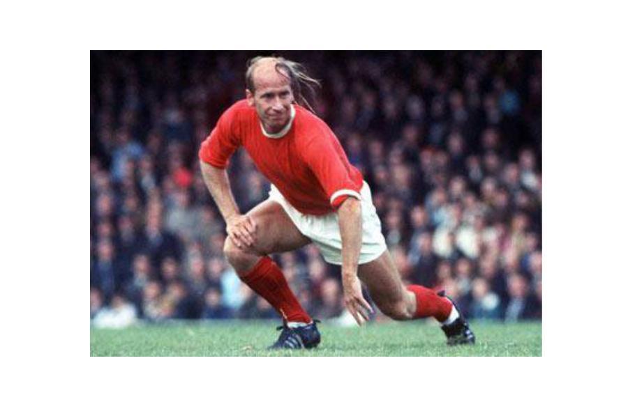 Bobby Charlton Hair