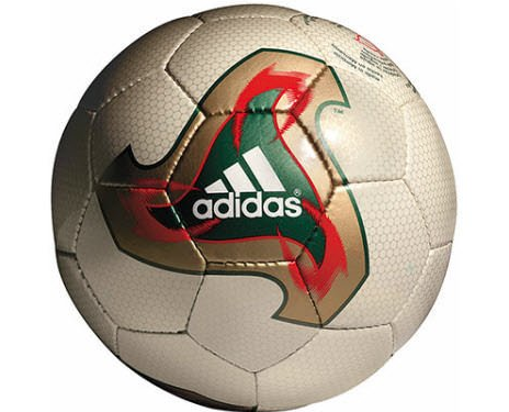 World Cups Balls Adidas Fevernova