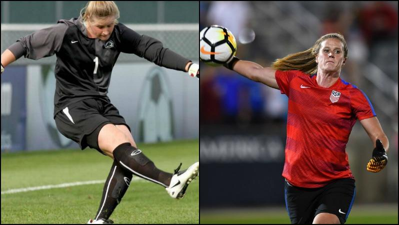 USWNT Over The Years: Photos Of The Stars In 2008 Vs 2018