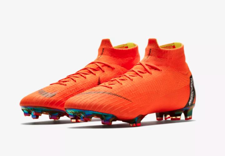 Nike Mercurial Superfly 360