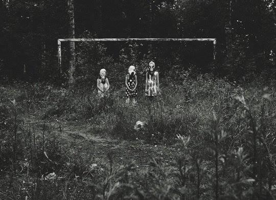 Worst Football Pitches, Chernobyl