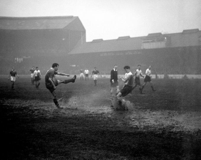 Worst Football Pitches, Stamford Bridge