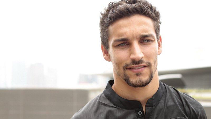 Most photogenic footballers: Jesus Navas