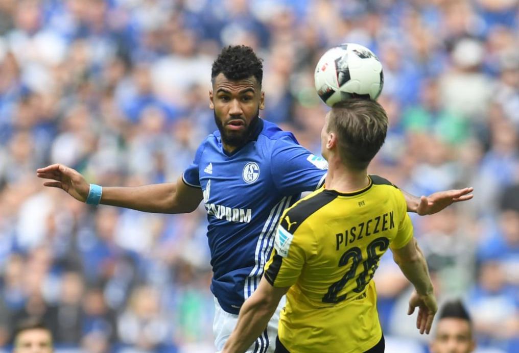 Dortmund vs. Schalke