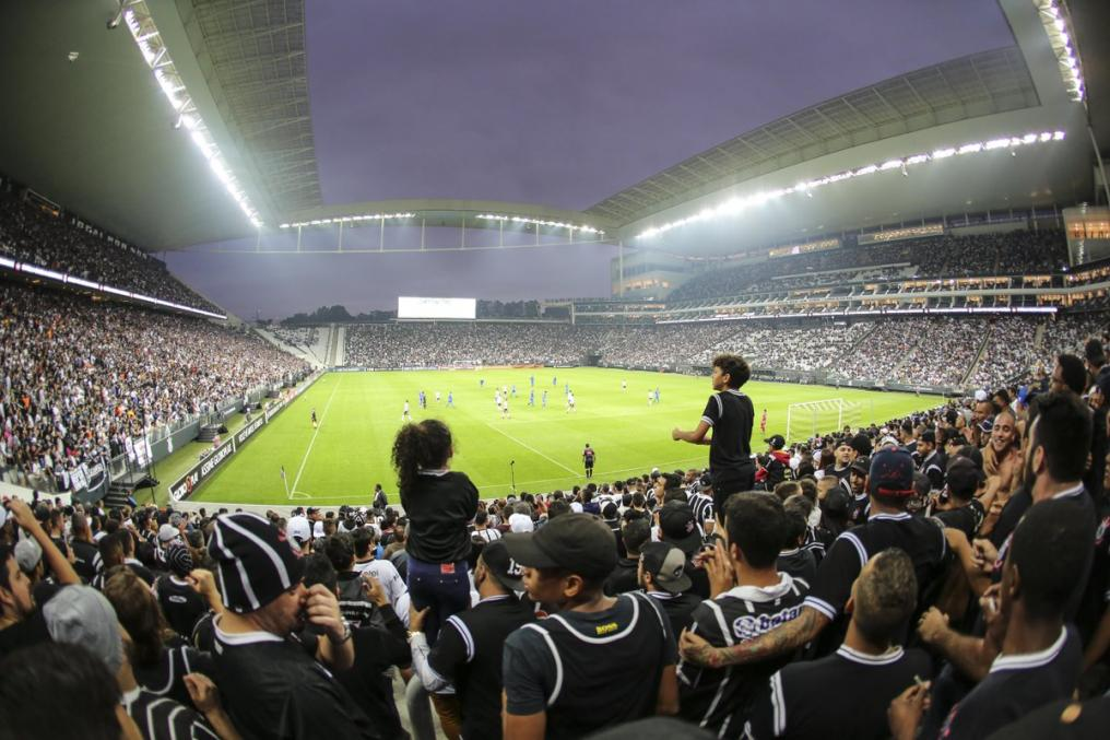 Most expensive World Cup stadiums