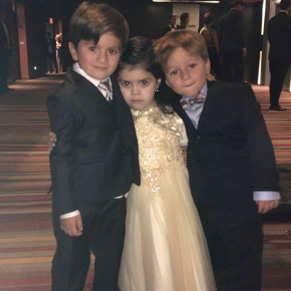 Wedding Family Shot List: Lionel Messi Wedding Photos