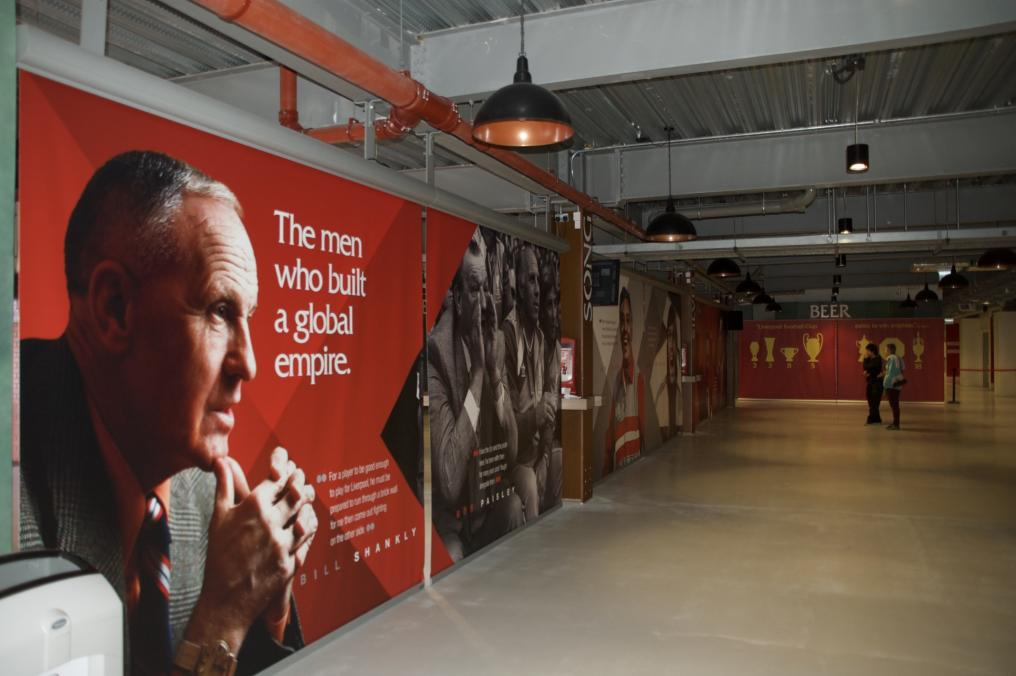 Wall Of The Most Influential Managers