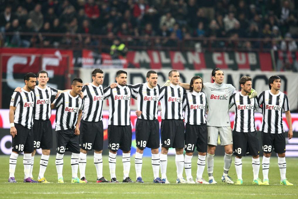 Juventus FC 2011-2012
