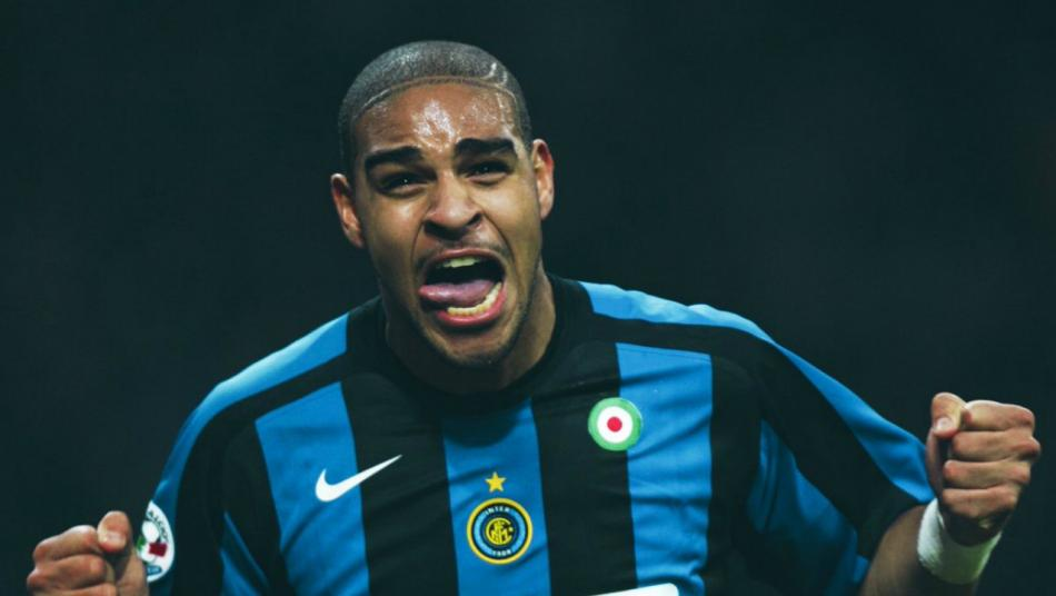 The life of Adriano in photos.