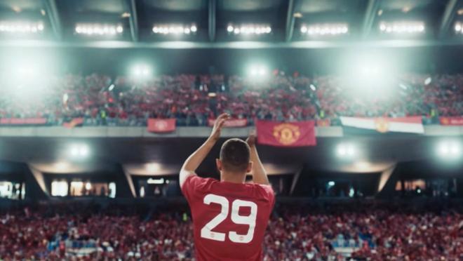 FIFA 17 TV Trailer