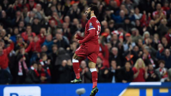 Fantasy Premier League Tips, Mohamad Salah