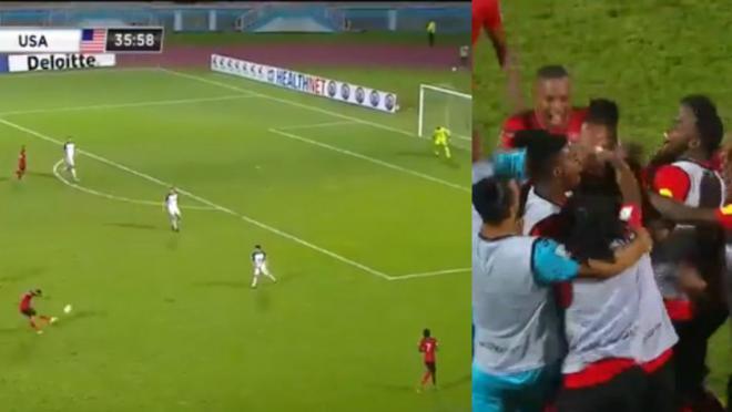 Alvin Jones goal USA