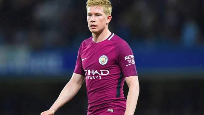Fantasy Premier League Tips - Kevin De Bruyne
