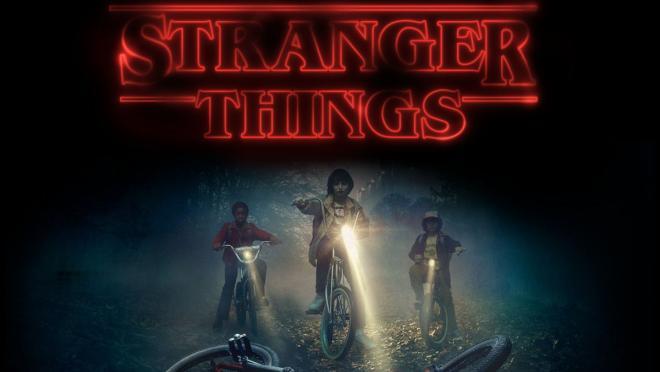Stranger Things quiz